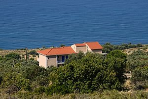 Retreats. kefalonia vista